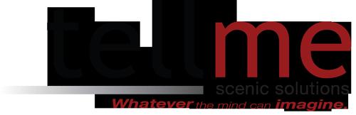 Tellme Scenic Solutions LLC Logo